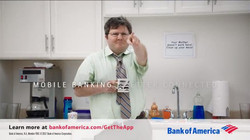 Bank of America Commercial