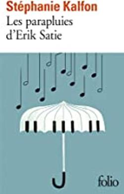les parapluies d'Eric Satie