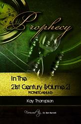 Prophetic Healing Book