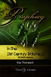 Prophecy Book on Healing