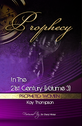Prophecy Book on Prophetic Women
