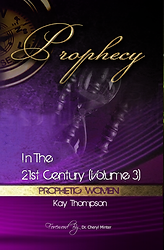 Prophecy Book on Prophetic Women