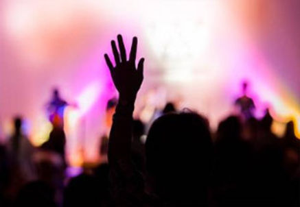 Kay Thompson Events