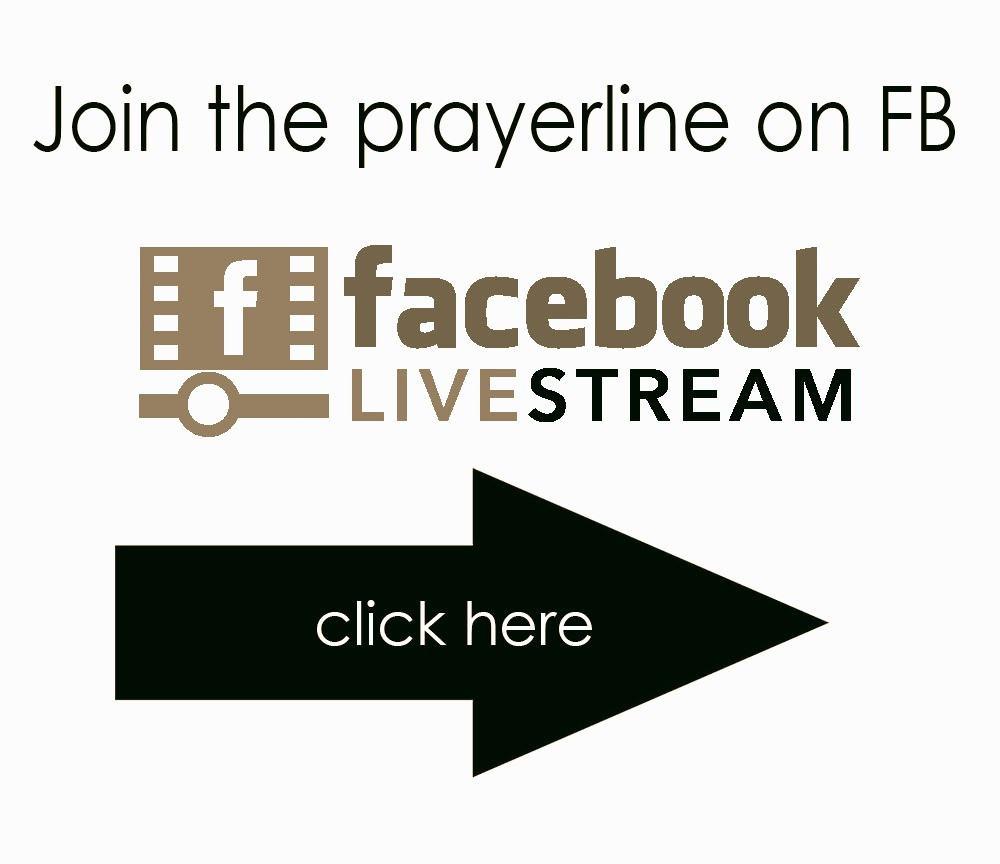 The Next Level Prayerline