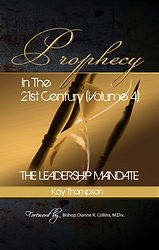 Prophecy Book on Leadership