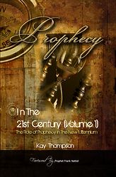 Prophecy Book on 21st Century