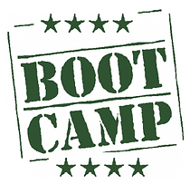 Hair Boot Camp