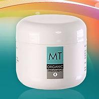 Hair Treatment Oil with Vitamin E