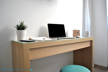 Espace Travail Cocoon Appart
