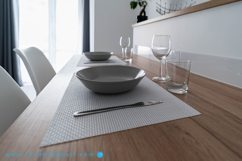 Coin Repas Cocoon Appart