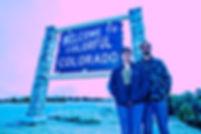 Mona and Todd Colorado Border 2015.jpg