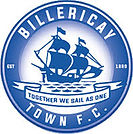 Billericay Town FC Physio
