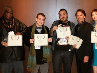 2013 MKE Short Film Festival winners!