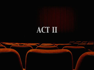 Please help this local student film, Act II