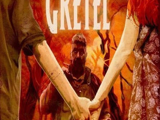 Gretel to screen this November 10th!