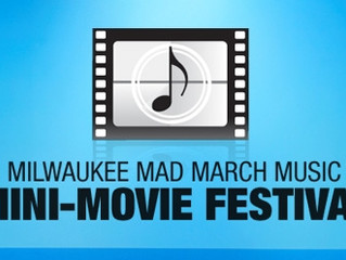 Winning Films from Second Mil Mad March Music Mini-Movie Festival
