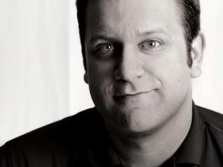 2014 Pace-setter Honoree: Jon Kline