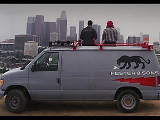 Film to catch: Pester