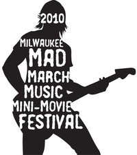 Mad March Music Fest-Tate Bunker and Uncle Larry Big Winners