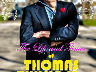 Film to catch:  The Life and Times of  Thomas Thumb  Jr.