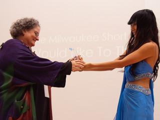 2010 Milwaukee Short Film Festival winners!