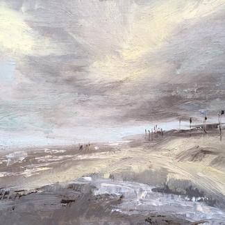 Katjwick Beach