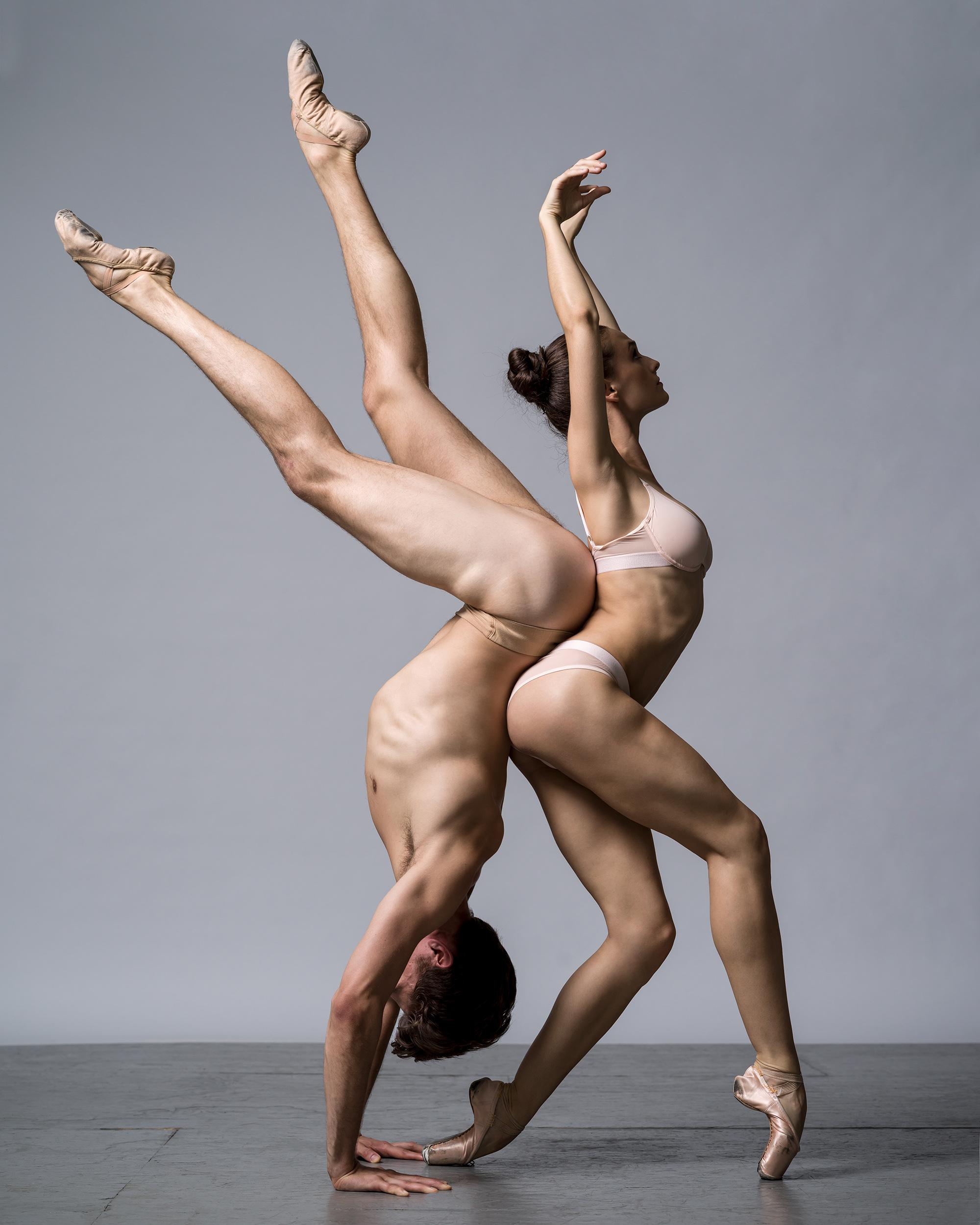 Barton & Lauren Lovette