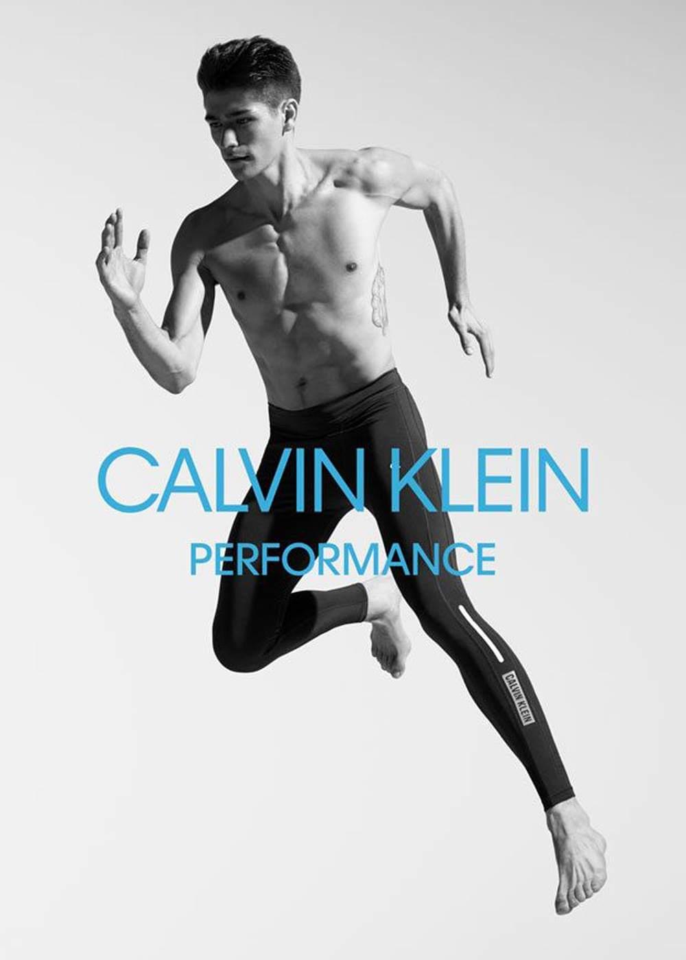 CK Performance campaign