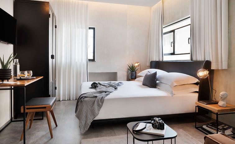The VERA hotel TLV