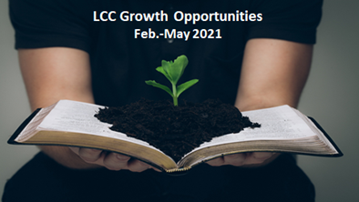 Lifehouse Community Church Growth Opportunities Feb-May 2021