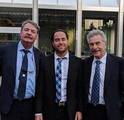 3 dudes
