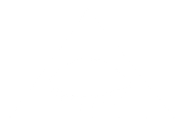 new eye closed triangle white.png