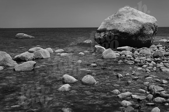 """Rocks in Hampton, part II"""