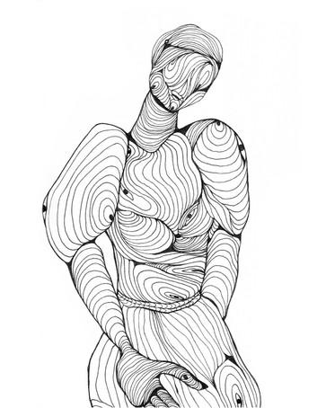 Body Shapes II