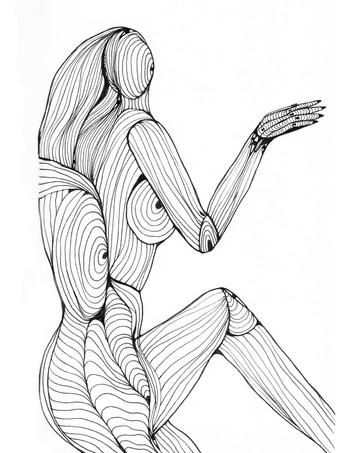 Body Shapes I