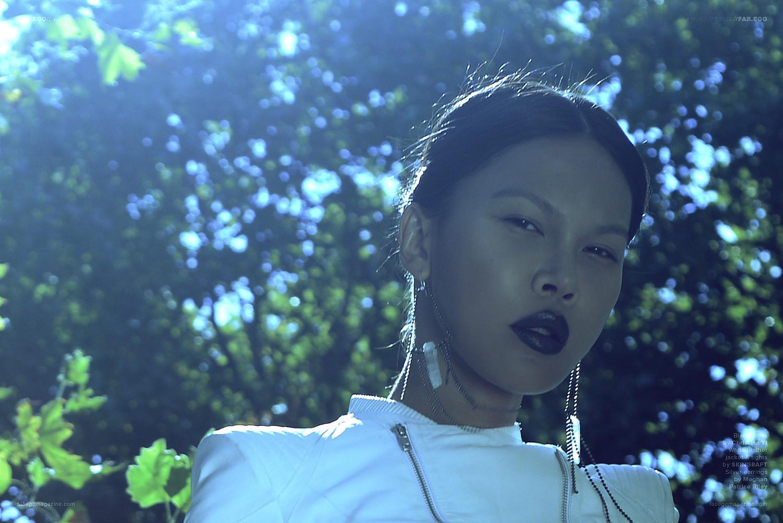 SARINA THAI