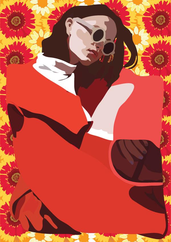 Anna Mckay Red-Summer