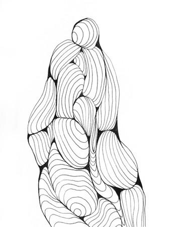 Body Shapes III