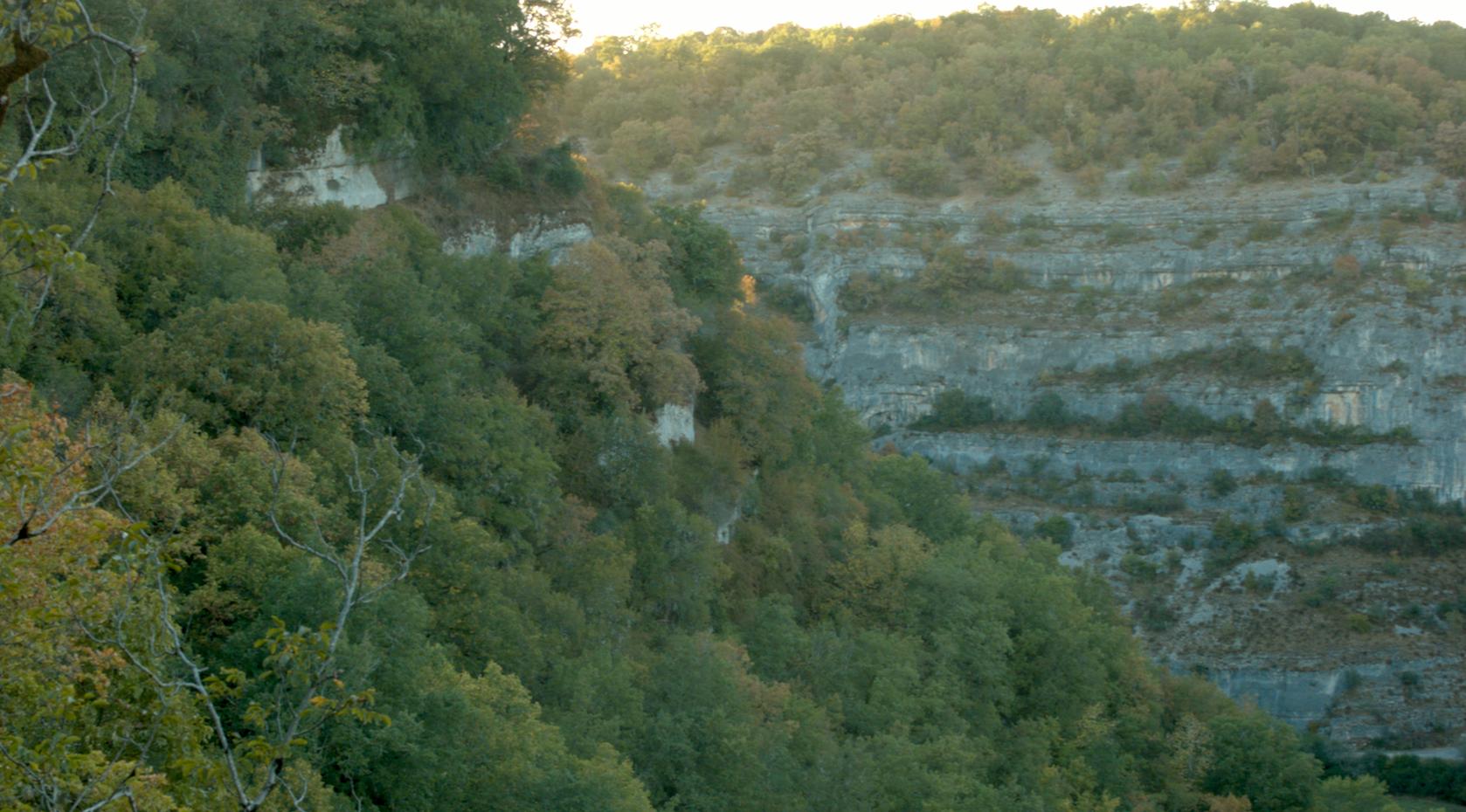 PNR des Causses du Quercy