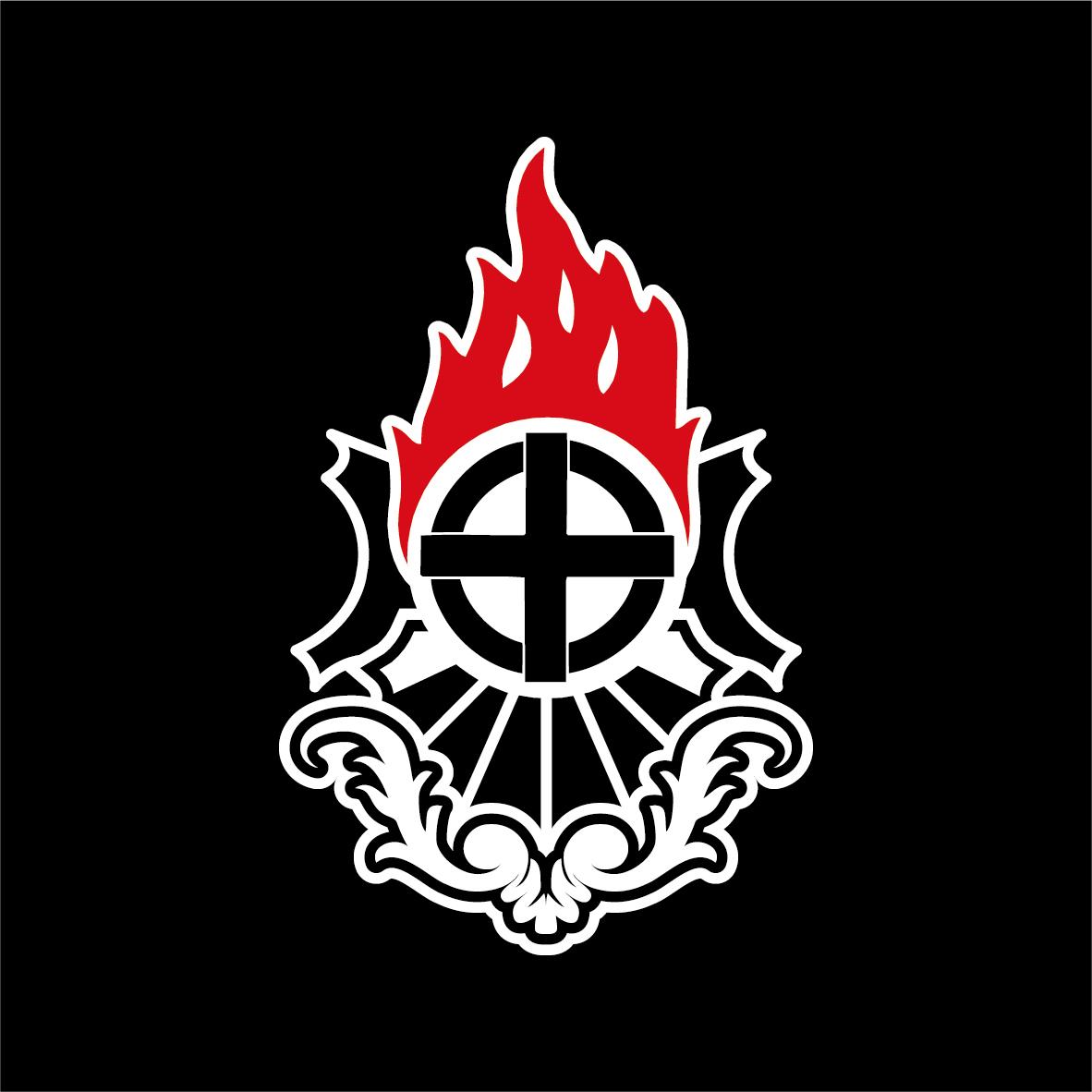 ヴォルカ鹿児島様ロゴ