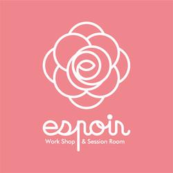 エスポワール様ロゴ