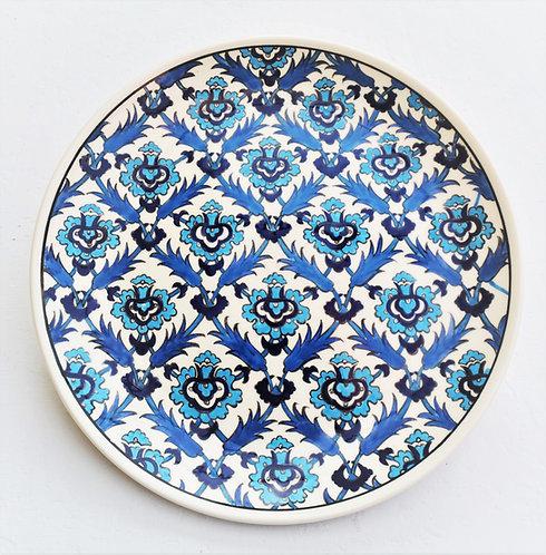 Ceramic Plate Large