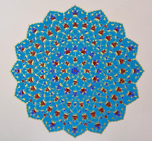 Concentric Circle-2