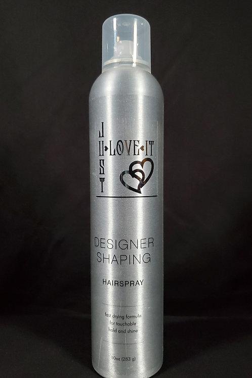 Designer Shaping Spray 10oz