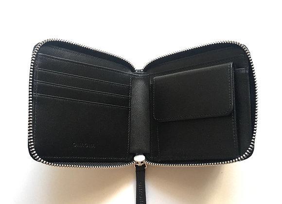 Peněženka moment 0.2 black
