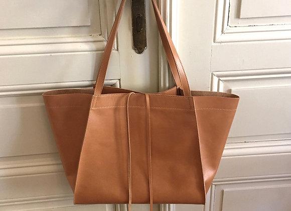 Shopping bag 02 - natural