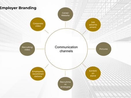 Building an Employer Brand Through Employee Experience Design