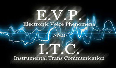 EVP & Clermont Paranormal