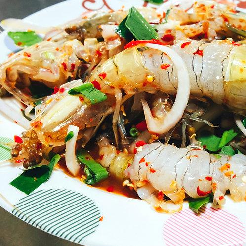 Mantis Shrimp (per pc)