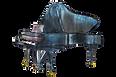 Flügel, Piano
